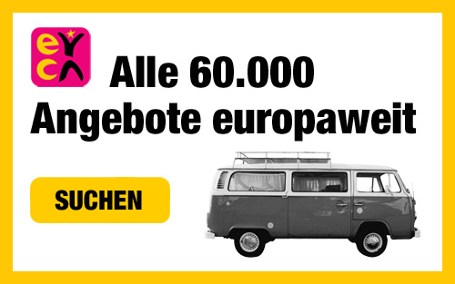 Angebote in Europa